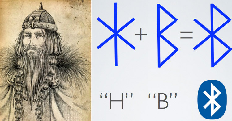 Bluetooth-acquired-its-name-from-the-second-ruler-of-Denmark-King-Harald-Bluetooth.